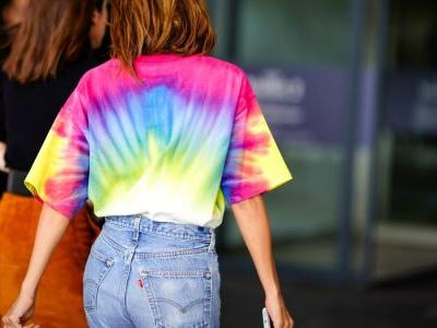 17 of the Highest-Waisted Jeans We've Ever Seen