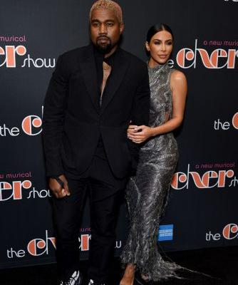Kim Kardashian's Story Of How She Met Kanye West Involves A Juicy Couture Sweatsuit