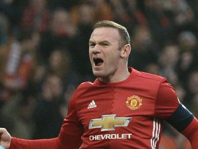 A Man Utd great - Rooney deserves his place in Old Trafford history