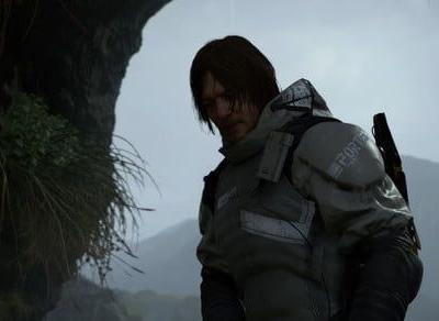 Hideo Kojima is either teasing new Death Stranding content or goofing around