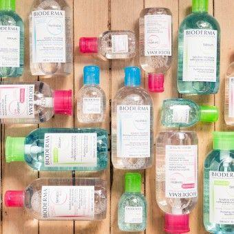 French Girl Beauty Starts with This Cult-Favorite Micellar Water