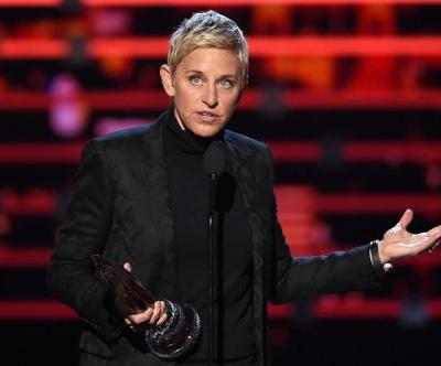 Ellen DeGeneres apologizes to show's staff amid workplace inquiry