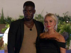 Love Island Viewers Noticed Something About Gabby's Behaviour In The Finale