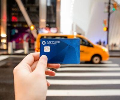 5 credit cards with welcome bonuses of 50,000 points or more, so you can get a head start on your warm-weather travel plans