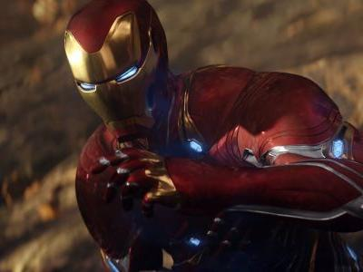 Avengers: Endgame: 8 Things We Learned About Iron Man