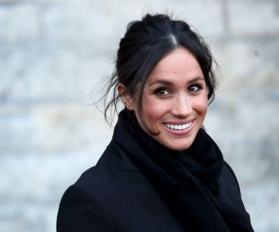 Meghan Markle makes surprise visit to NYC for girls' trip, baby shower