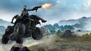 Call of Duty: Blackout Free Trial Incoming