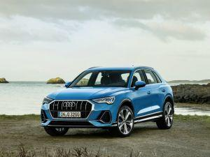 New Audi Q3 All Grown Up