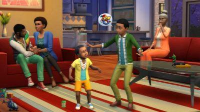 Report: The Sims 4 Headed To Xbox One