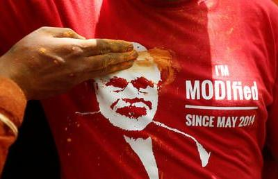 'India wins yet again': Narendra Modi declares election victory