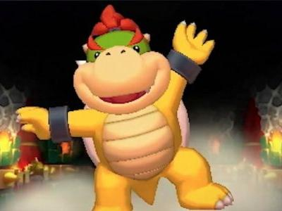 Mario & Luigi Bowser's Inside Story + Bowser Jr.'s Journey launches globally this Winter
