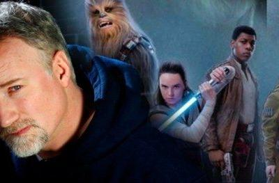 What Scares David Fincher Most About Directing a Star Wars