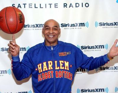 Globetrotter great Curly Neal dies at 77: He 'inspired millions'