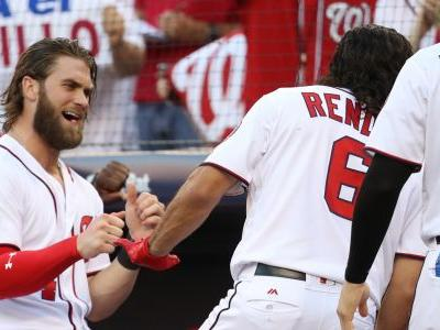 MLB playoffs: Three takeaways from Nationals' Game 2 NLDS win over the Cubs