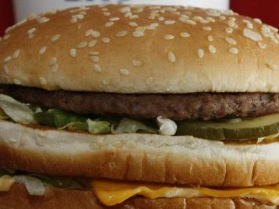 50 years on, McDonald's isn't messing with its Big Mac