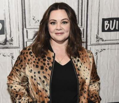 Melissa McCarthy Reflects On Her Experiences With Fat-Shaming In Hollywood