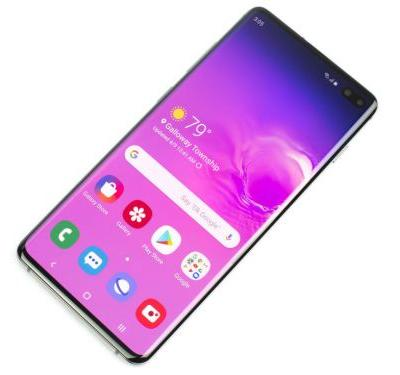 Galaxy S10+ review: Too many compromises for the sky-high price