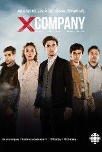 X Company Season 3, Episode 1 - Creon Vs. Ixion