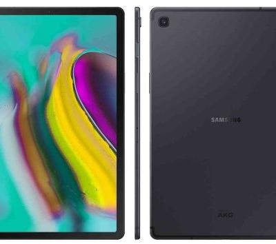 Samsung Galaxy Tab S5e features 10.5-inch AMOLED screen, thin body, and $399 price tag