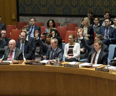 UN approves resolution calling for 30-day cease-fire in Syria