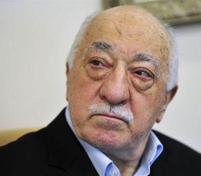U.S. officials discuss Turkey's request for return of cleric from Pennsylvania