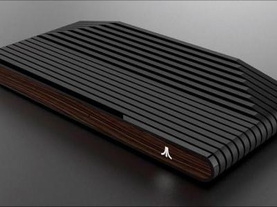 Here's Where You Can Pre-Order The Atari VCS