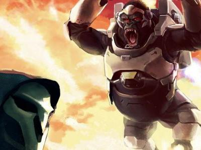 Overwatch: 10 Things About Winston You Didn't Know | Game Rant