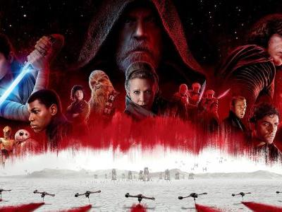 Star Wars: The Last Jedi Review - The Saga Continues in Epic Fashion