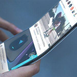 Samsung foldable phone mentioned in leaked Android 9 Pie build for the Galaxy S9