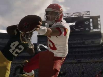 EA And NFL Expected To Extend Partnership Until 2025