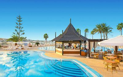 Top 10: the best all-inclusive Tenerife hotels
