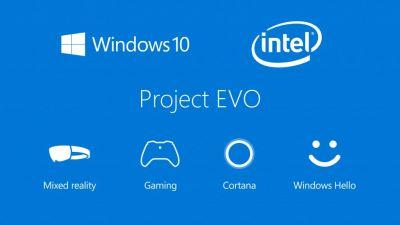 Microsoft's Project Evo plans to take on Amazon Echo like devices