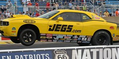 Mopar®/Dodge NHRA Sportsman Spotlight: Route 66 Nationals