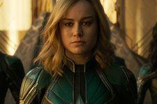 'Captain Marvel' '90s Songs Leap in Sales & Streams Following Film's Premiere