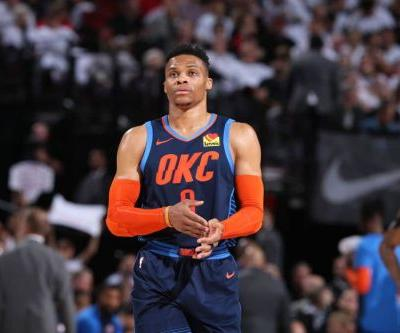 Thunder, Rockets Agree To Russell Westbrook Trade