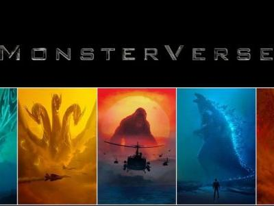 Prepare for Godzilla Vs Kong with the MonsterVerse Watchalong Fan Event