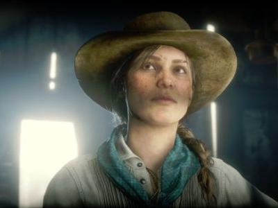 Red Dead Fever: Social-analytics firm claims y'all are playing hooky