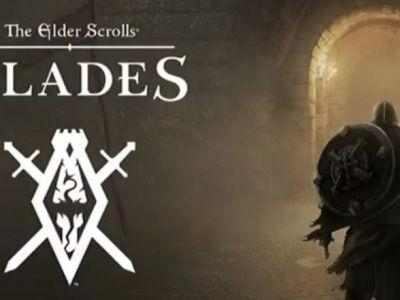 The Elder Scrolls: Blades Will Have Light Monetization, Todd Howard Reveals