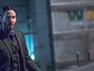 'John Wick: Chapter 3' Image Reveals Halle Berry and a Pair of Adorable Doggos