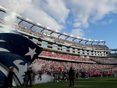 NFL playoffs 2019: Cold temperatures could be factor in Patriots-Chargers game