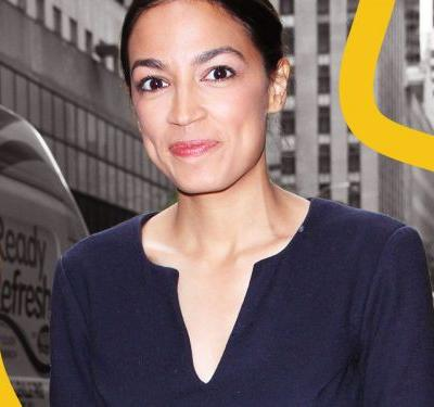 Stop Struggle-Shaming Alexandria Ocasio-Cortez For Her Suits