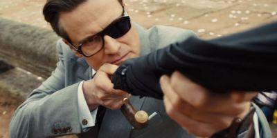 The Hilarious Way Kingsman: The Golden Circle Is Using The Solar Eclipse To Its Advantage