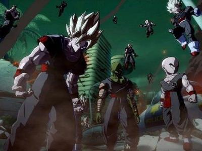 Dragon Ball FighterZ: Ring Match and Connection Issues Fixes Coming Soon