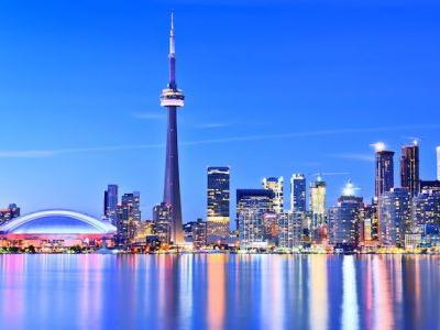 Top Seven Things To Do in Toronto