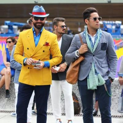7 Style Tips For Men Who Want To Look And Dress Better