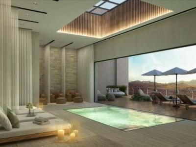 St. Regis Launches New Los Cabos Residences