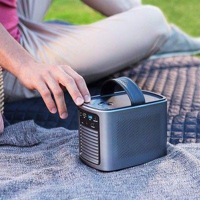 Today only, Anker Nebula Mars Portable Cinemas are up to 30% off