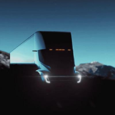 What to expect from Tesla's big electric truck reveal