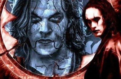 The Crow Remake Loses Jason Momoa and Director Corin