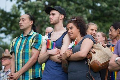 How the LGBT community is fighting back one year after Pulse